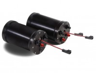 ScienceofSpeed High Flow Fuel Surge Tank