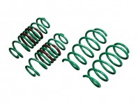 TEIN S.TECH Lowering Springs - S2000, 2000-09