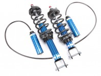 JRZ RS Pro Suspension System