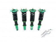 TEIN Street Flex & Mono Sport Coilover Suspension Dampers