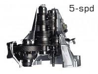 NSX-R 4 23:1 Final Drive Gearset - Transmissions, Gears