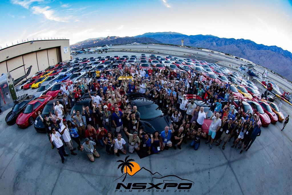 NSXPO 2015 - Palm Springs, CA