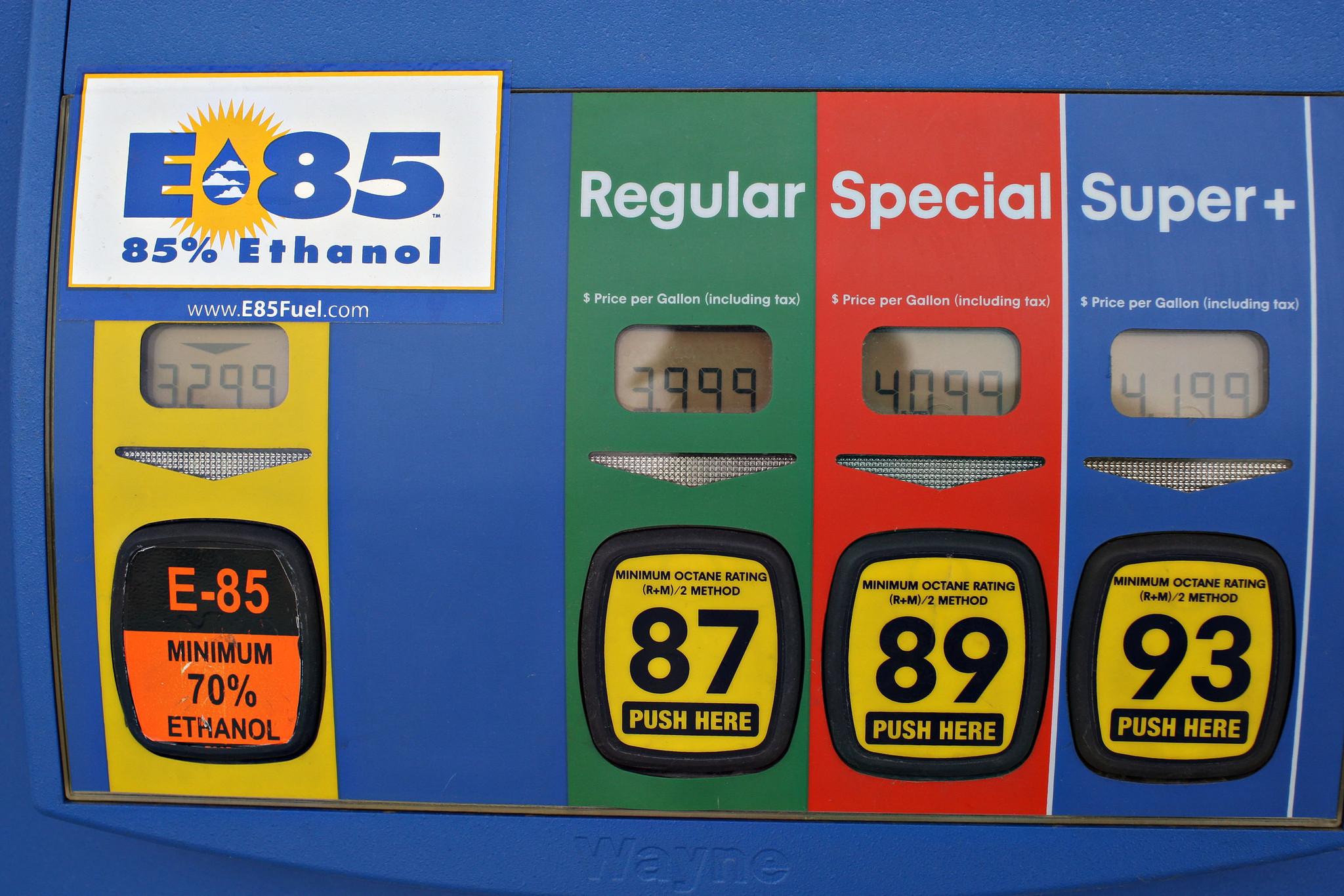 What Is Flex Fuel >> E85 Flexfuel Tuning Strategies Scienceofspeed