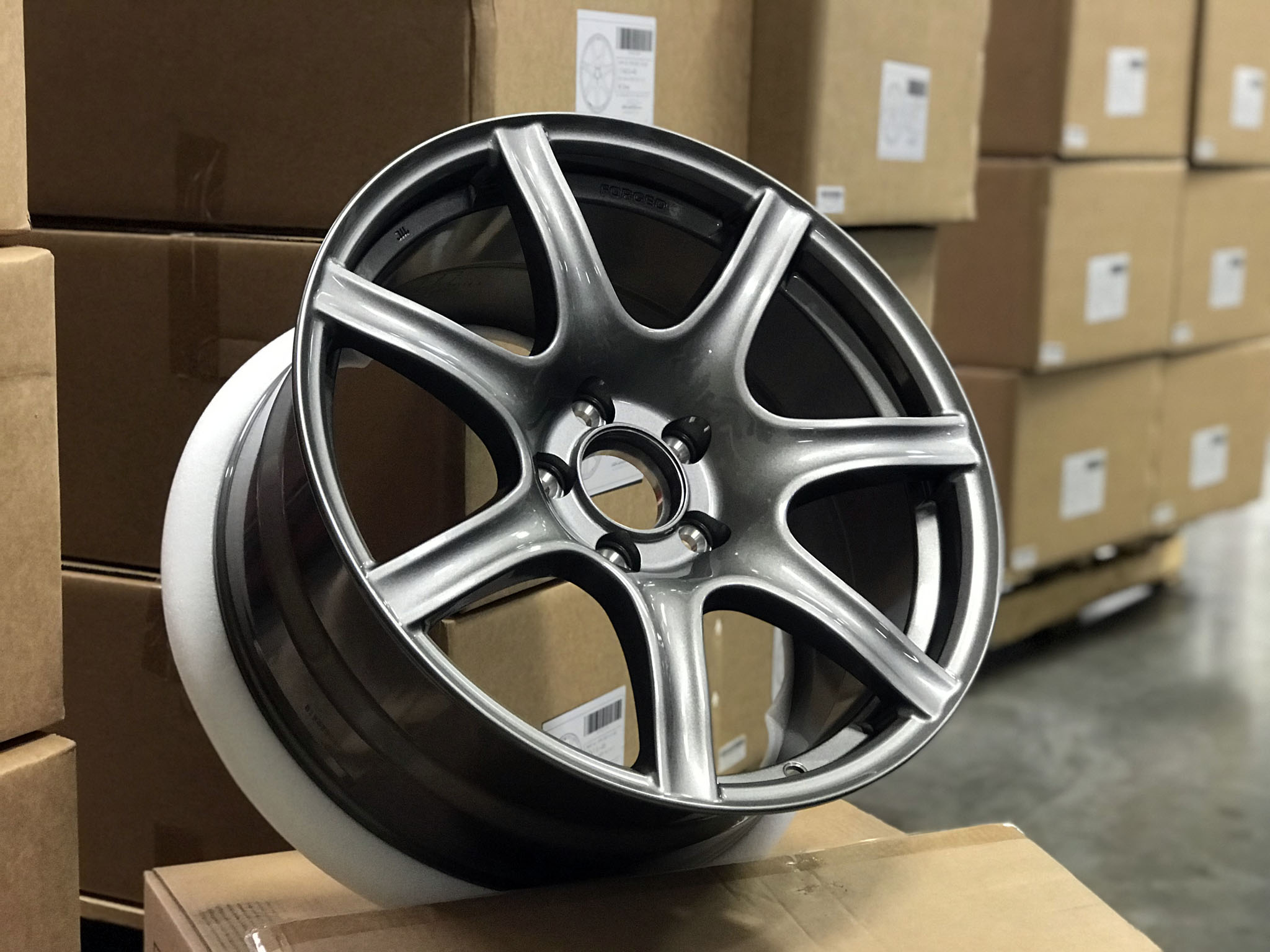 ScienceofSpeed 2002-style wheels have begun shipping!